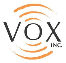 Vox Inc logo