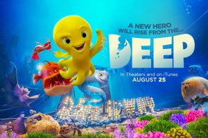 Deep movie logo